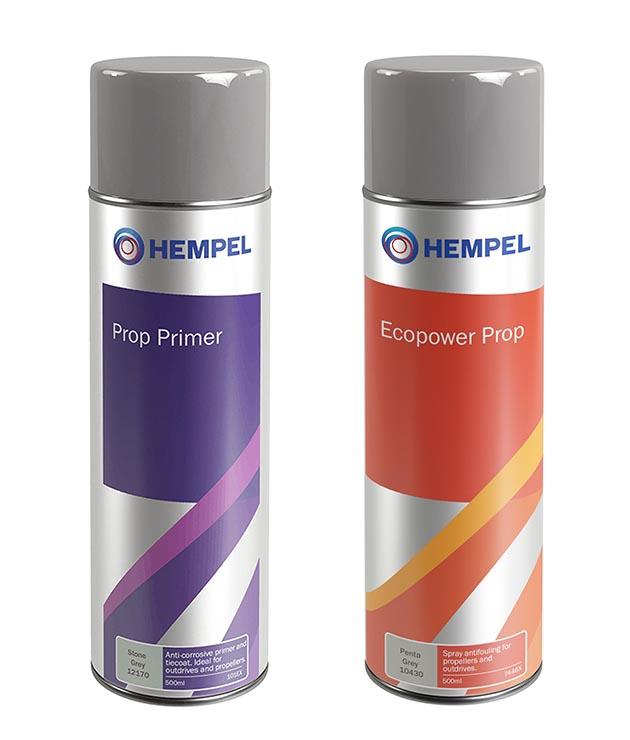 Hempel Ecopower Prop