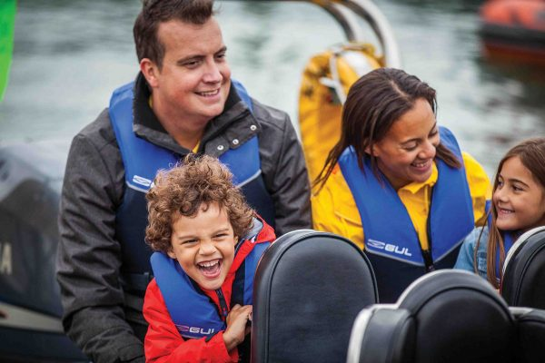 Southampton International Boat Show Get Afloat