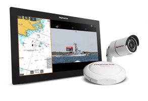 Pilotage drone tested: Raymarine UAV