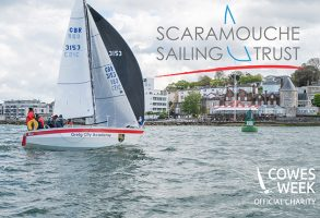 Scaramouche Sailing Trust launches fundraising campaign