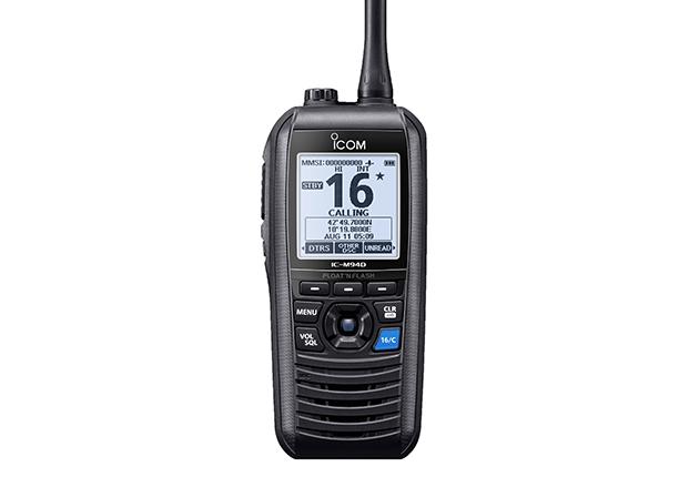 ICOM IC-M94DE