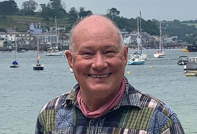Graham Sykes has been sailing for 56 years and has just graduated as a Yachtmaster.  He is Ambassador of the Morning Star Trust