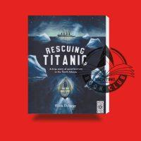 Rescuing Titantic book