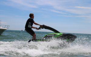 Reclassification of jet skis under consideration