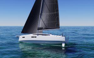 Jeanneau 380: first look at this versatile cruiser