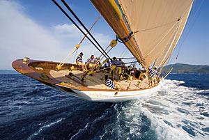 Supersail World - Lulworth