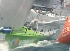 TP52 MedCup regatta