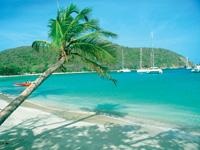 ARC 2009 - Carribean