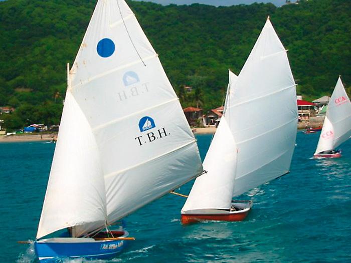 ARC 2009 - Port Louis Grenada Sailing Festival