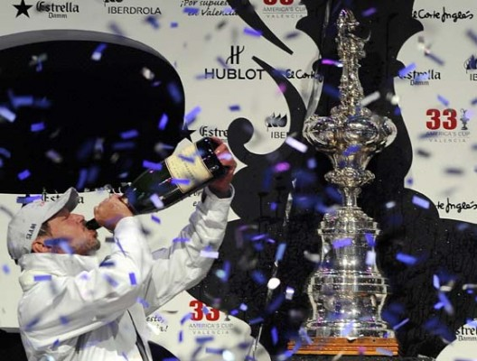 BMWOR Win Cup