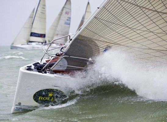 Commodores Cup 2008