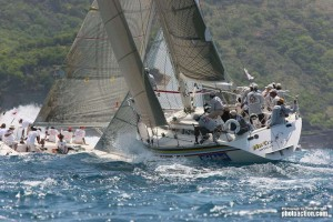 Antigua Sailing Week 2010