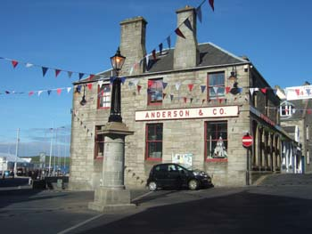 Lerwick High St