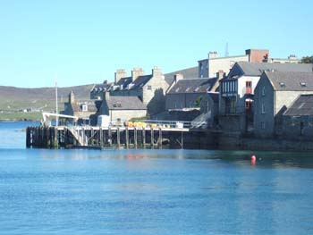Lerwick Boating Club