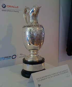 1851 Cup