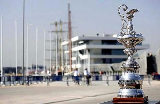 America's Cup, Valencia