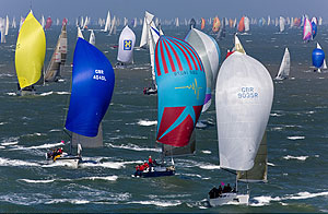 Round the Island Race exhibition 5