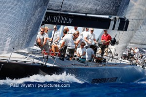 Antigua Sailing Week 2011 pictures