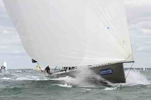 Cowes Week Day 4