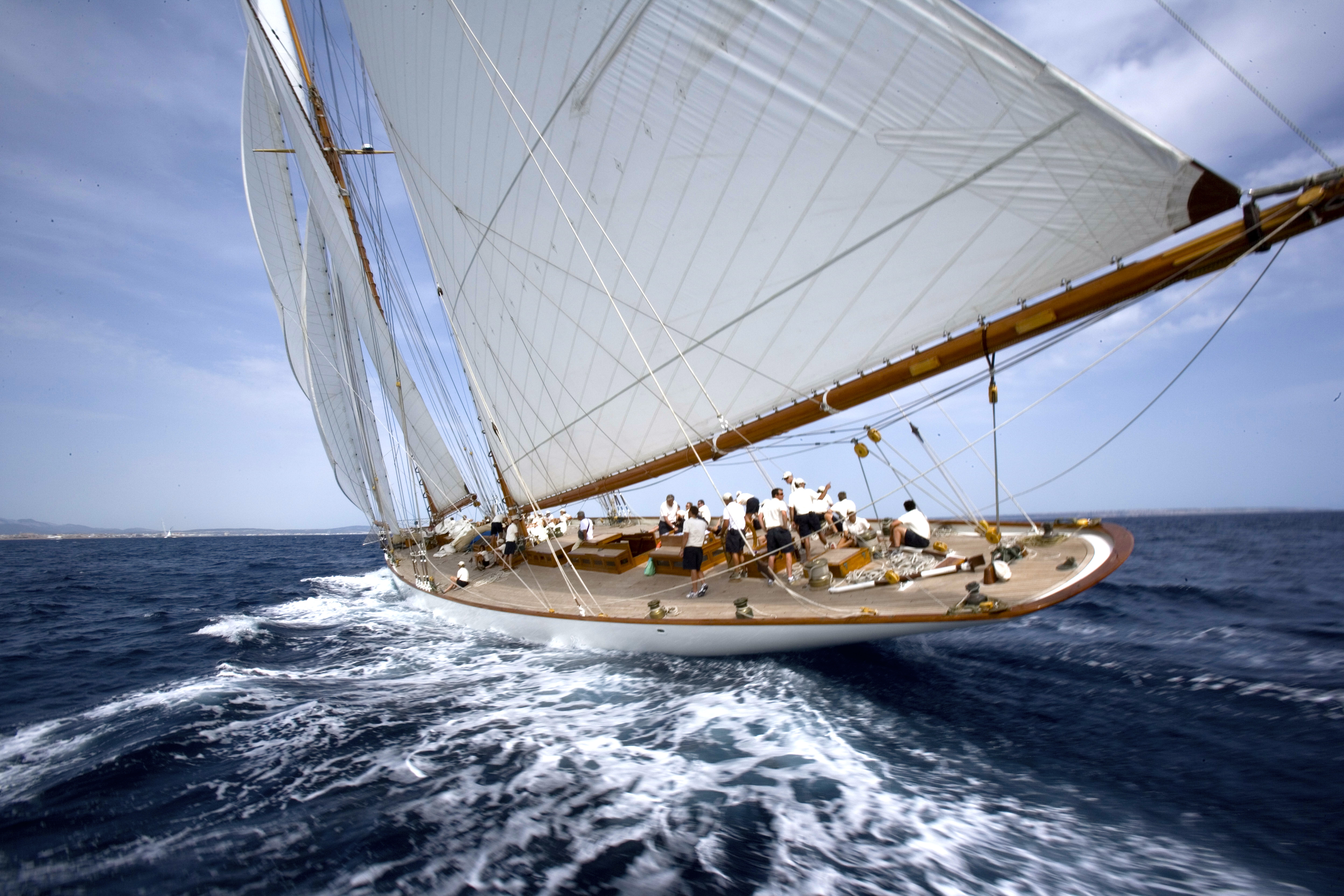 Classics confirmed for Westward Cup - Yachting World