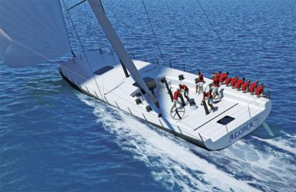 Ugly But Fast Yachting World