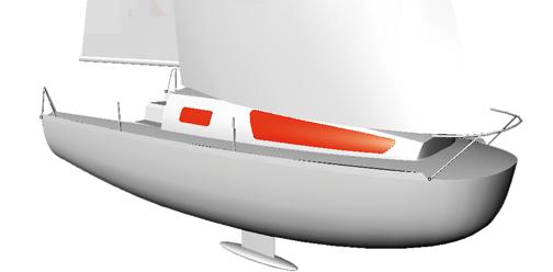 Pocket scow cruiser - Yachting World