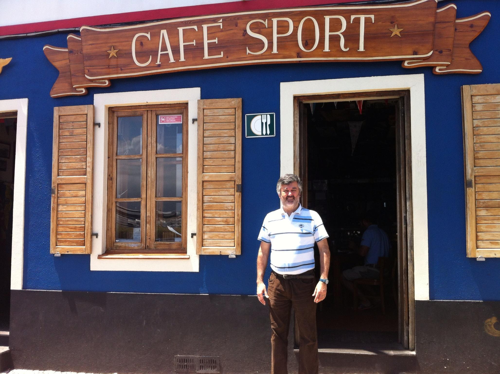 Jose Cafe Club Restaurant