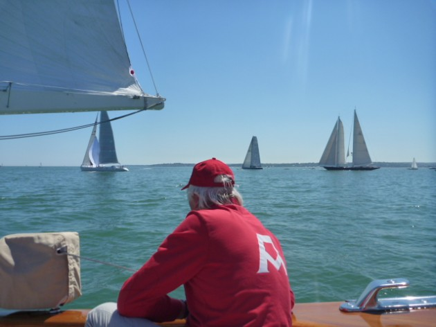 Superyacht Cup Cowes