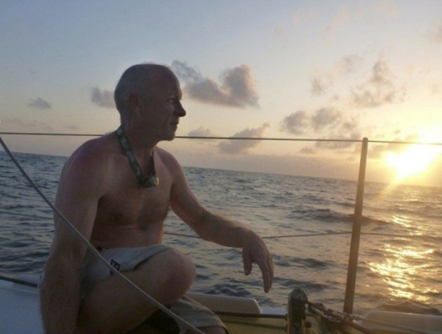 mike golding vg 2012