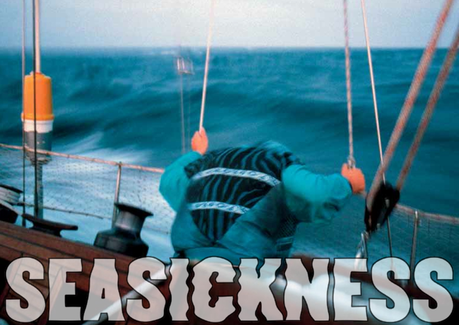 seasickness cures