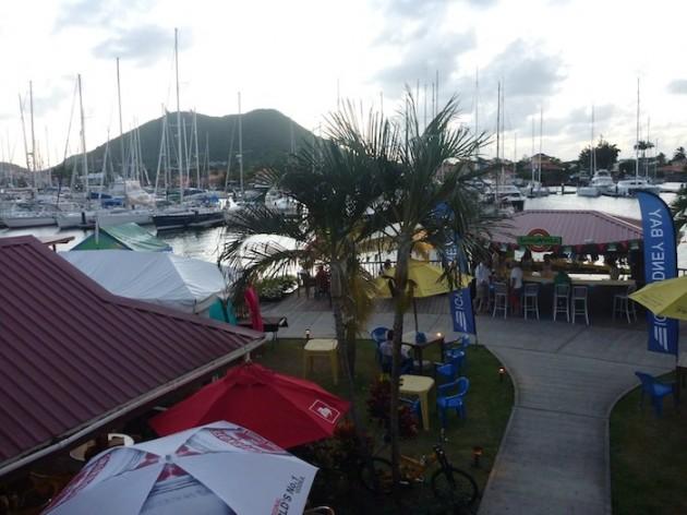 ARC St Lucia