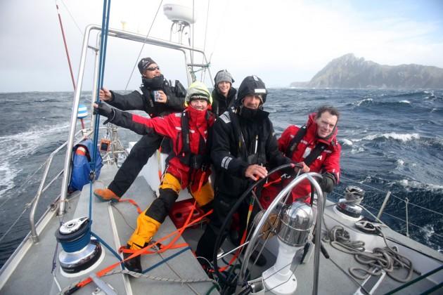 Cape Horn, editor's pics