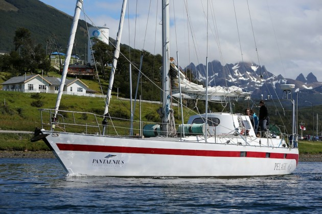 Cape Island Trawler For Sale