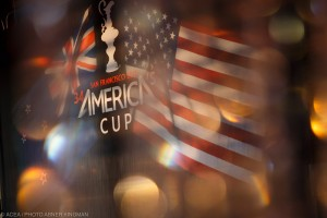 34th America's Cup Match Final