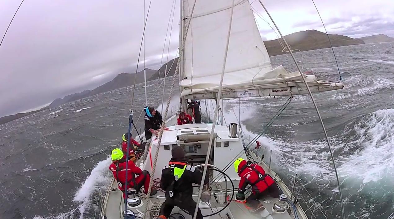 storm sails