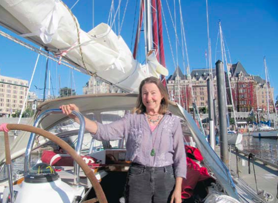 Third Time Round Yachting World