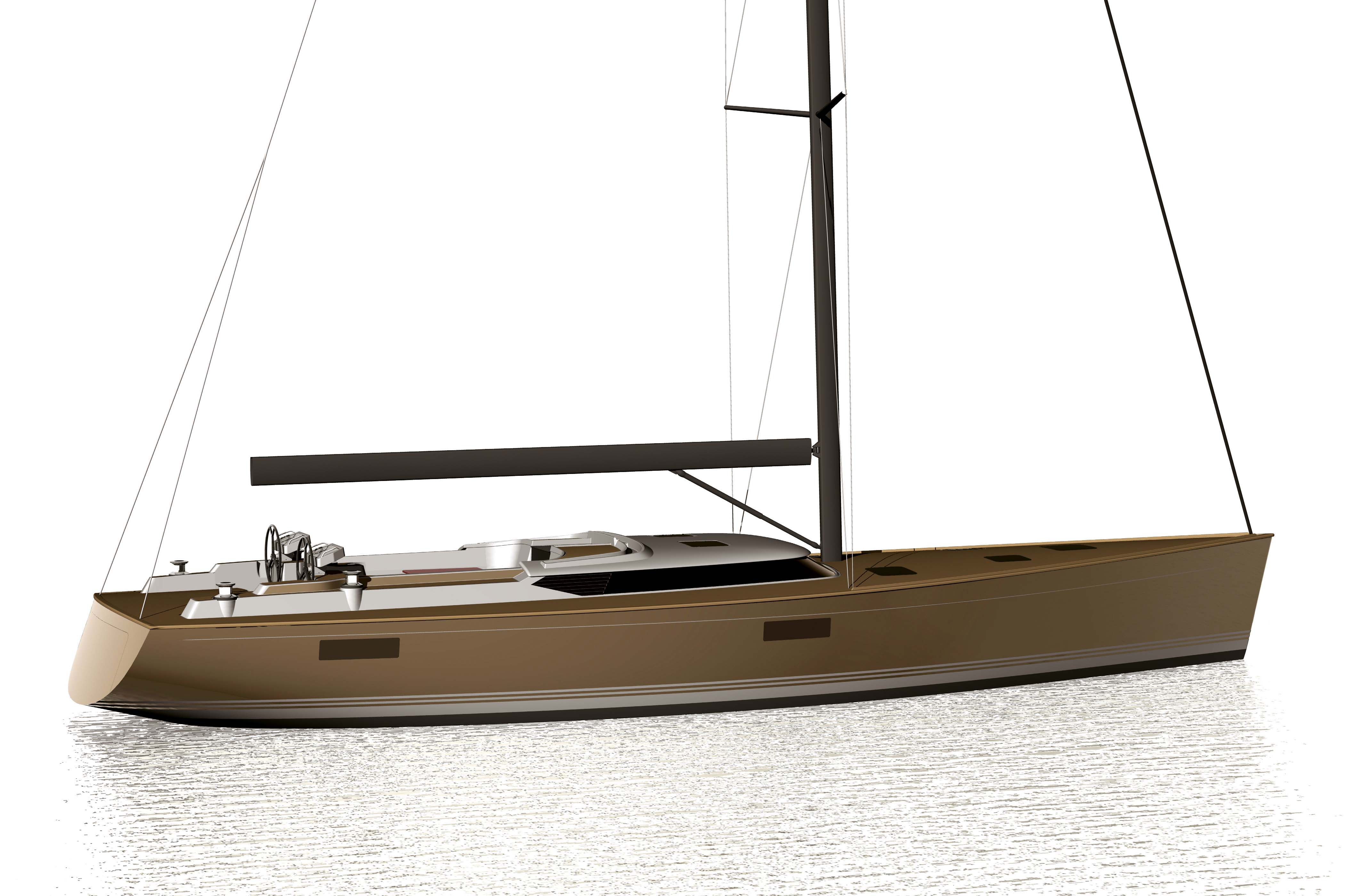 Oyster 675 Contest 67cs Yachting World