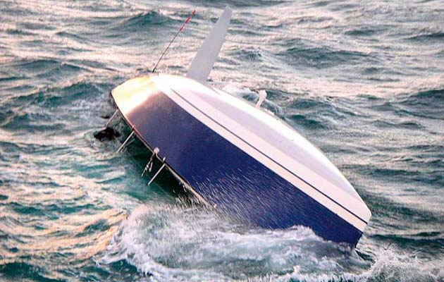 Keel Failure The Shocking Facts Yachting World