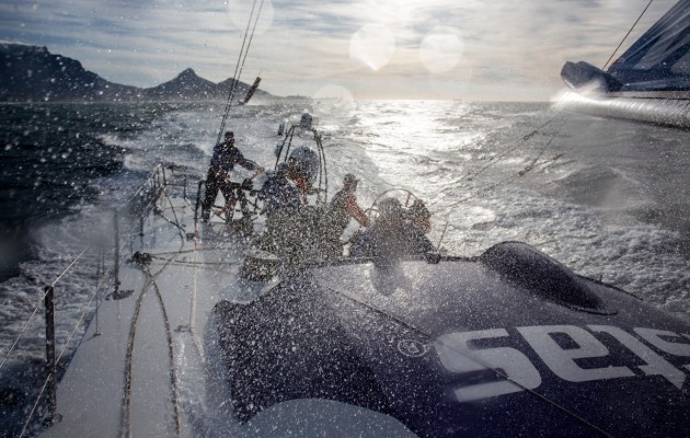 Fourth Volvo Ocean Race entry announced as Vestas return