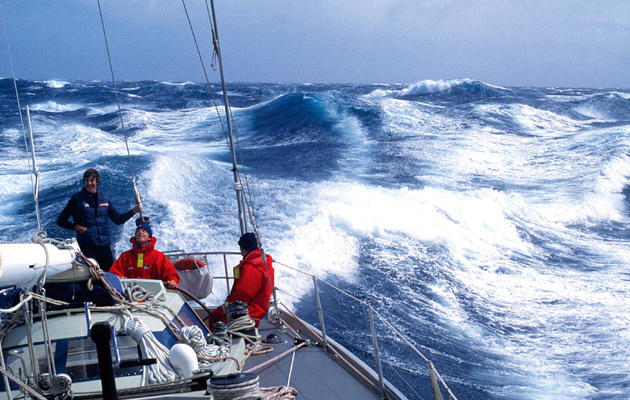 The Whitbread Round The World Race Yachting World