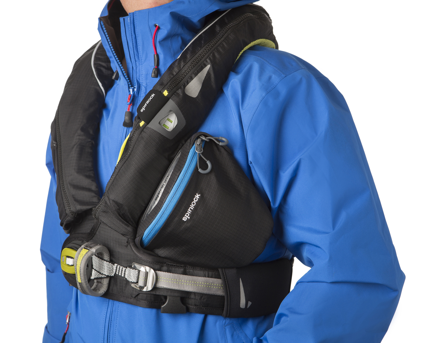 christmas gift ideas spinlock chest pack