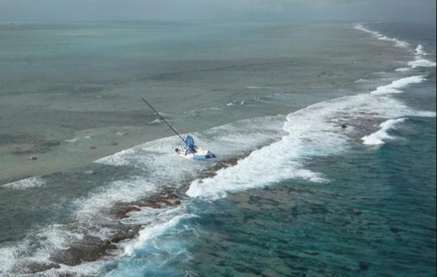 Vestas Wind shipwreck highlights key lessons