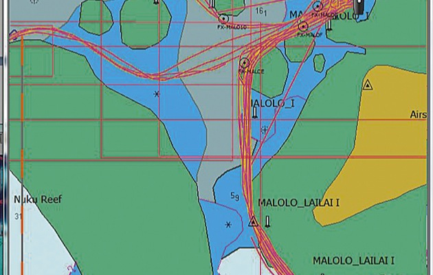 Google Earth navigation: sail off the chart – Yachting World