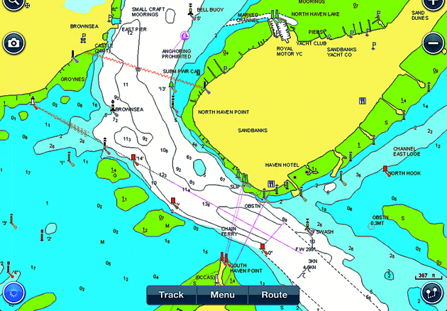 Navionics hd ipad app yachting world gumiabroncs