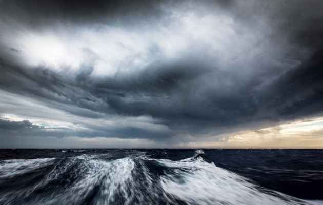 Southern Ocean Storms