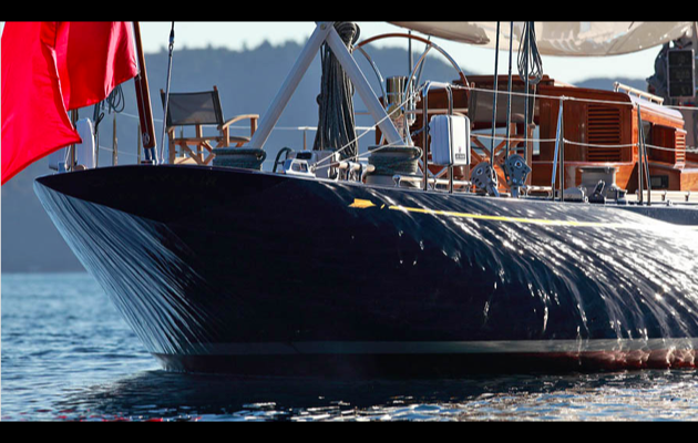 The J Class Yacht Endeavour Is For Sale A Rare Chance To