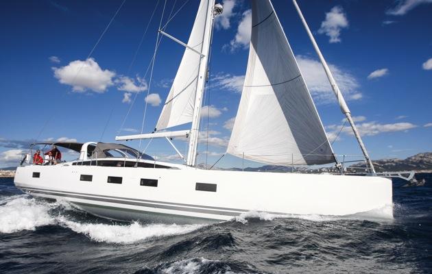 Jeanneau 64 Boat Test Yachting World