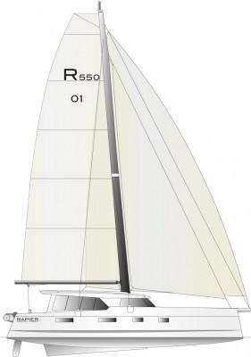 Test Broadblue Rapier 550 SP