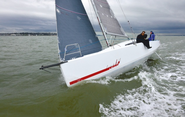 Best Boat Covers >> Jeanneau Sun Fast 3600 on test – Yachting World
