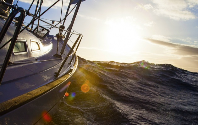 The best route for an Atlantic crossing – Yachting World